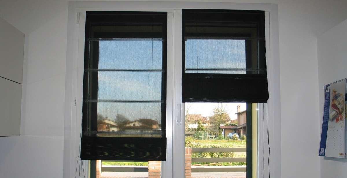 Tende e coperture interno ed esterno for Tende frama
